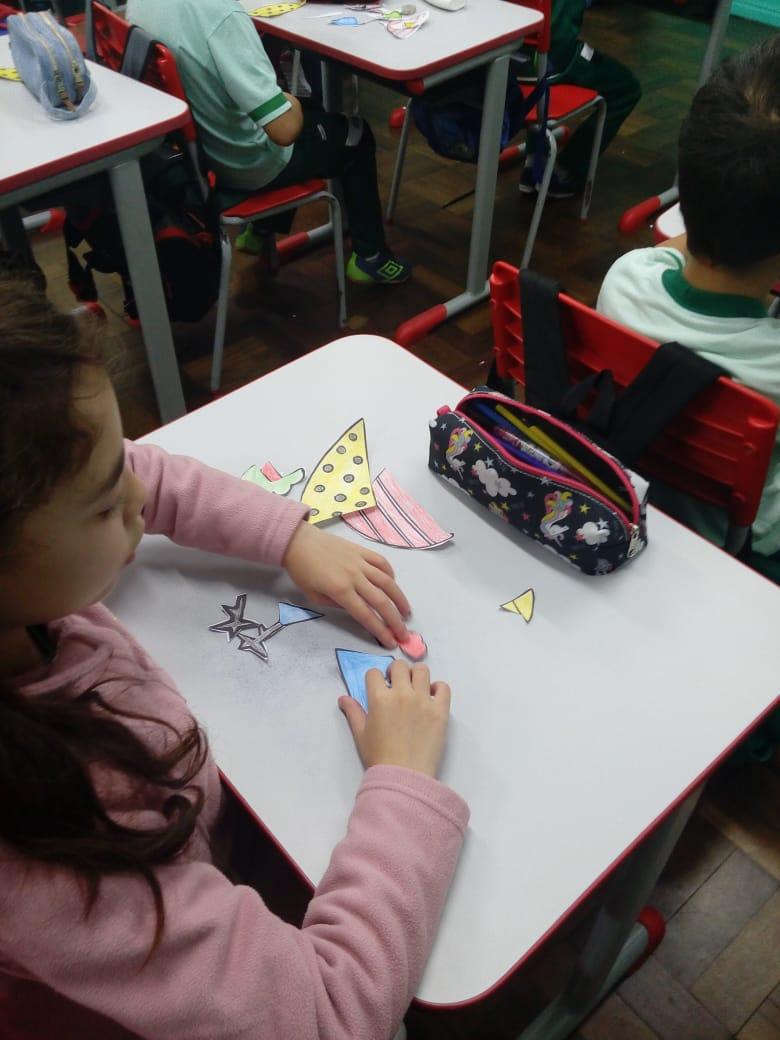 Artes - Professora Lilian