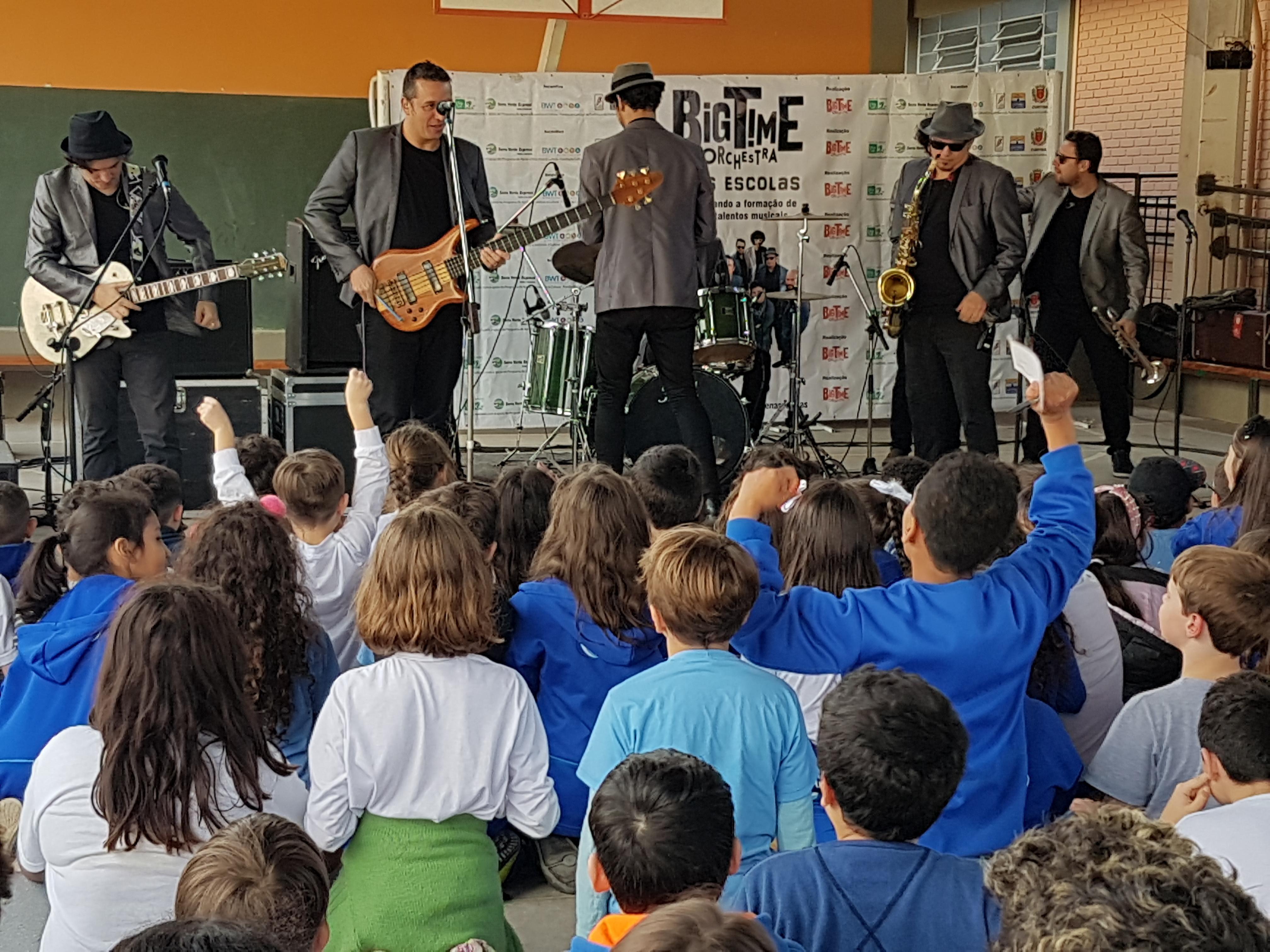 Guinho Tavares - Guitarra