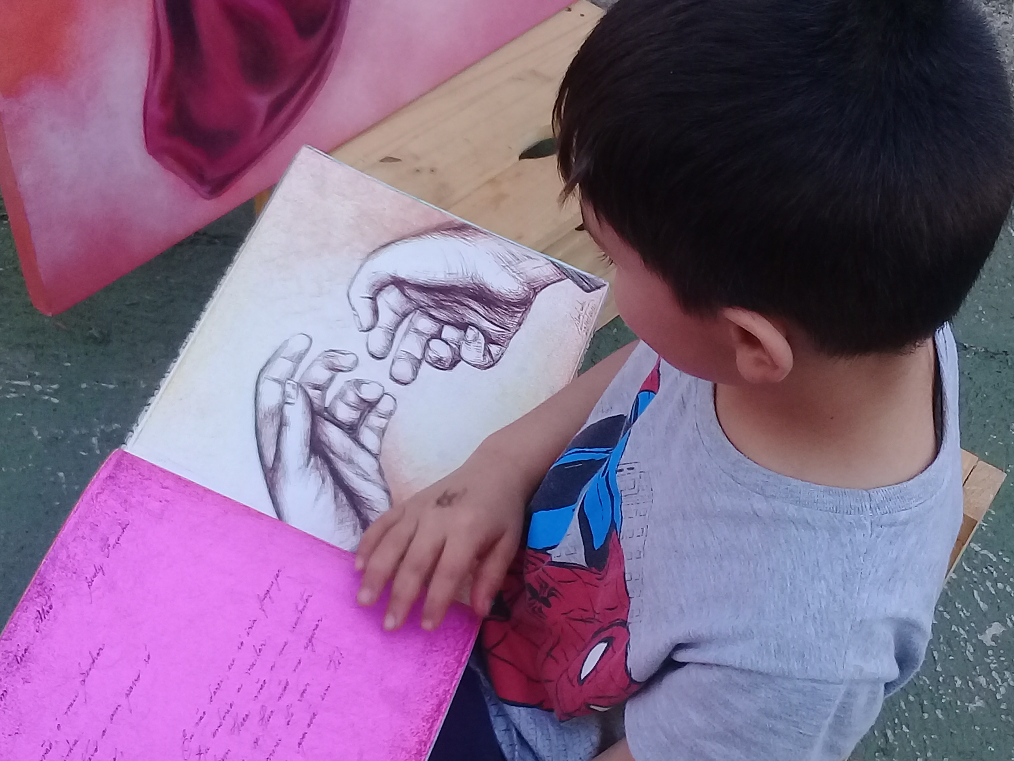 Artista Lillian