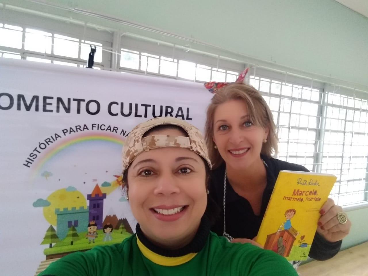 Momento cultural 4