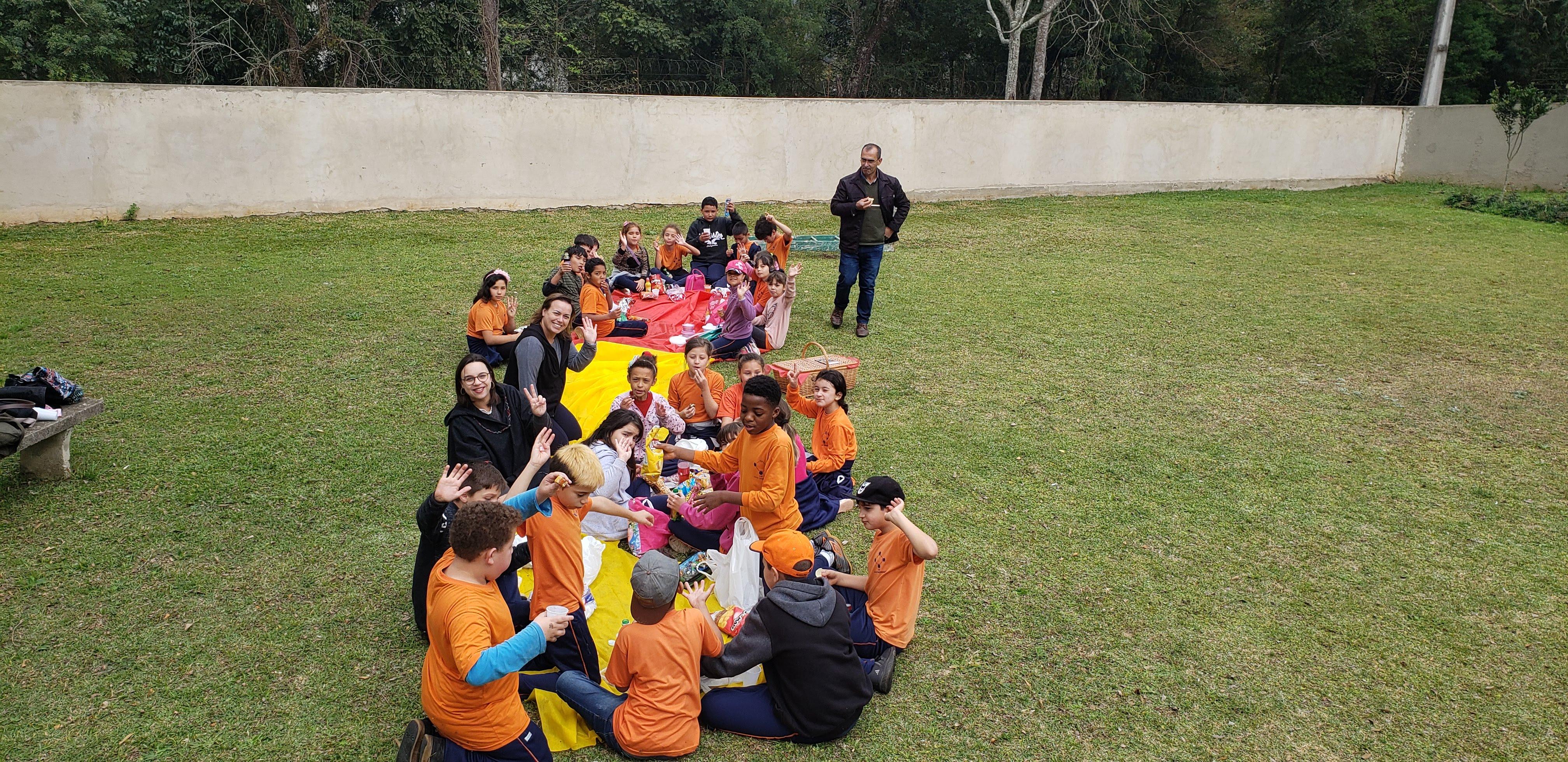 ODS Julio Moreira e Butiatuvinha