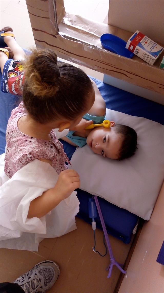Seus filhos estão com todas as vacinas em dias?