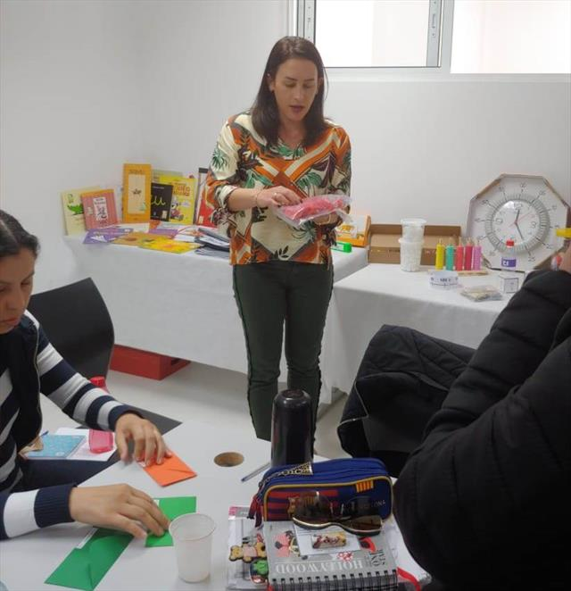 Núcleo da Educação do Tatuquara promove Permanência Concentrada com os professores do Apoio Equidade