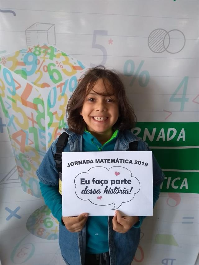 JORNADA DE MATEMÁTICA