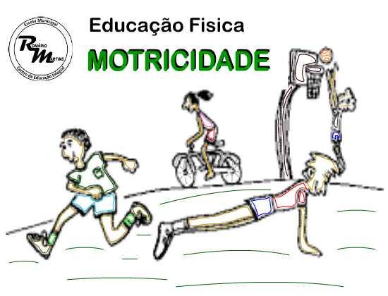 A Educação Física estimulando a coordenação motora