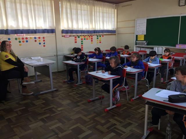 Estudantes da Matriz Participam da 13ª Jornada de Matemática