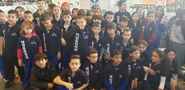 3ª etapa desafio xeque mate 2019