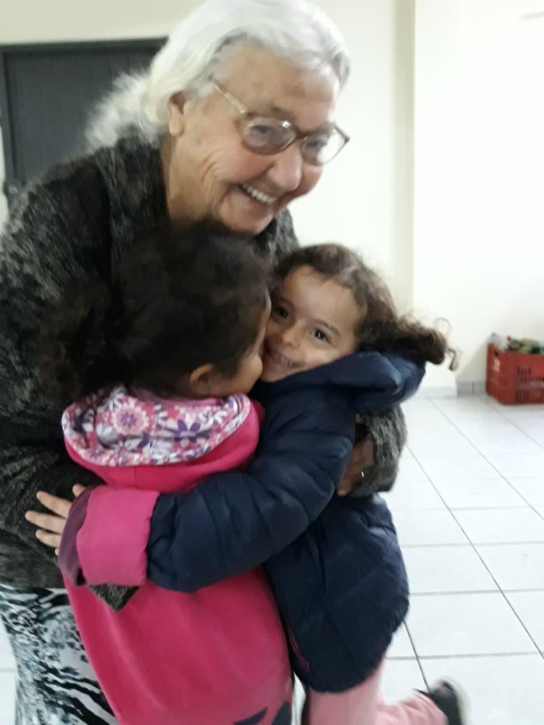 Maternal II realiza Projeto de Direitos Humanos