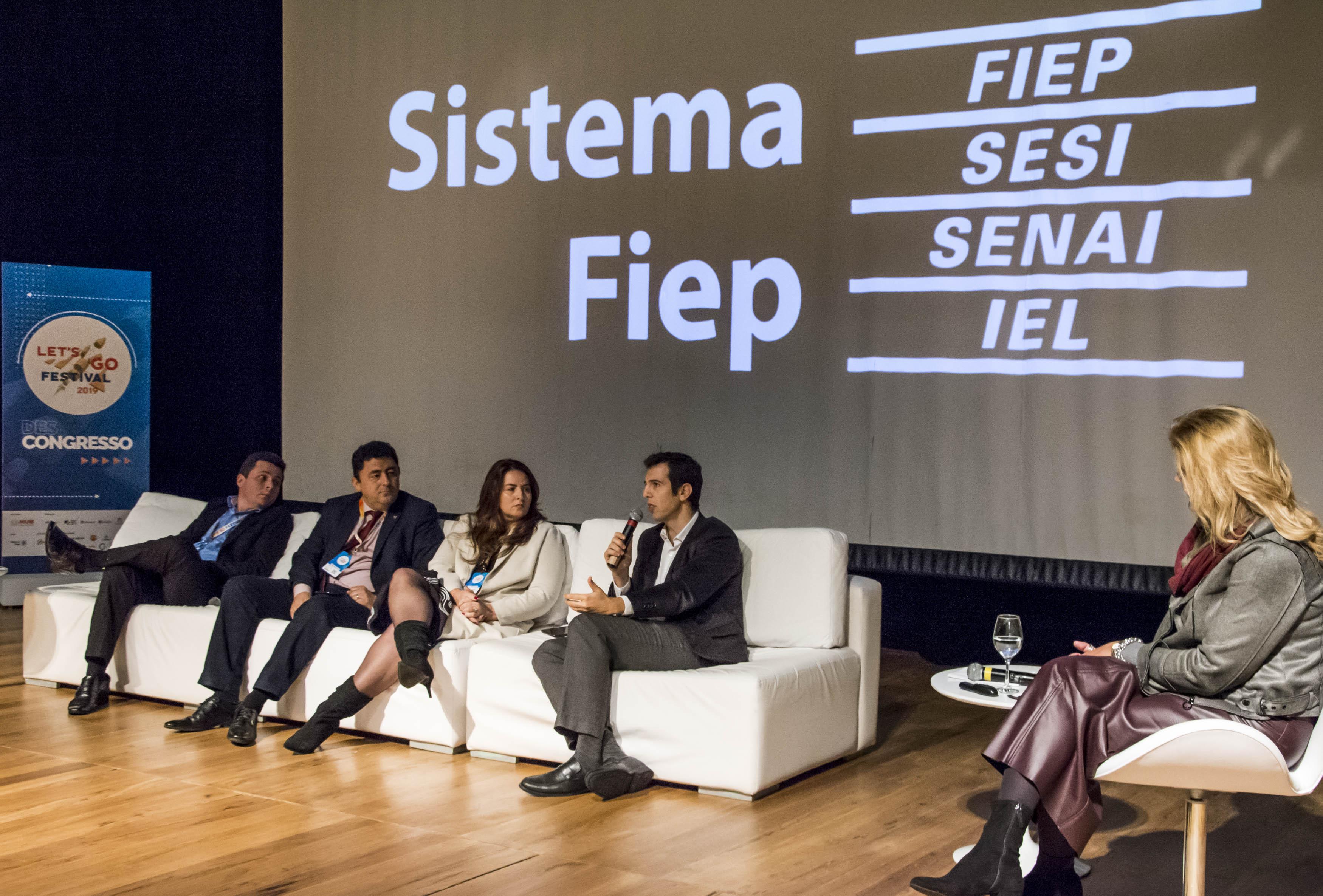 Curitiba apresenta experiências inovadoras na educação em evento internacional