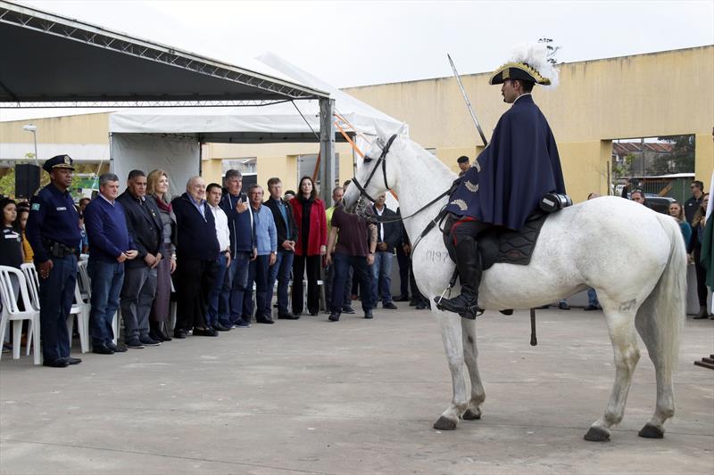 Desfile Cívico Tatuquara