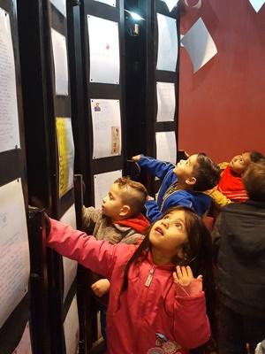 Museu da vida 2019