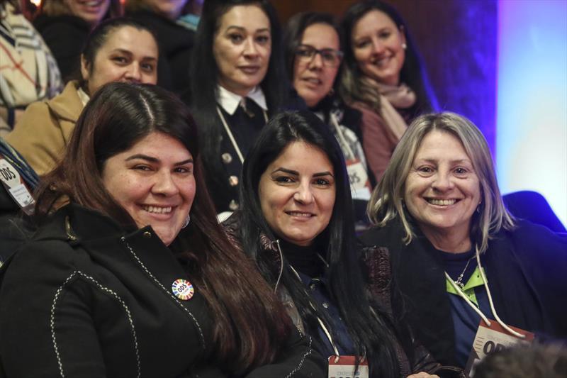 Ações desenvolvidas na Prefeitura de Curitiba receberam, nesta quinta-feira (5/9), o Selo Sesi Objetivos do Desenvolvimento Sustentável (ODS) de 2019. O evento, organizado pela Federação das Indústrias do Paraná (Fiep), reconhece iniciativas de todo o Estado.