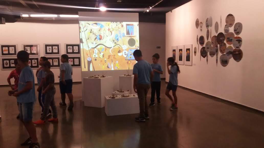 Bienal de Artes