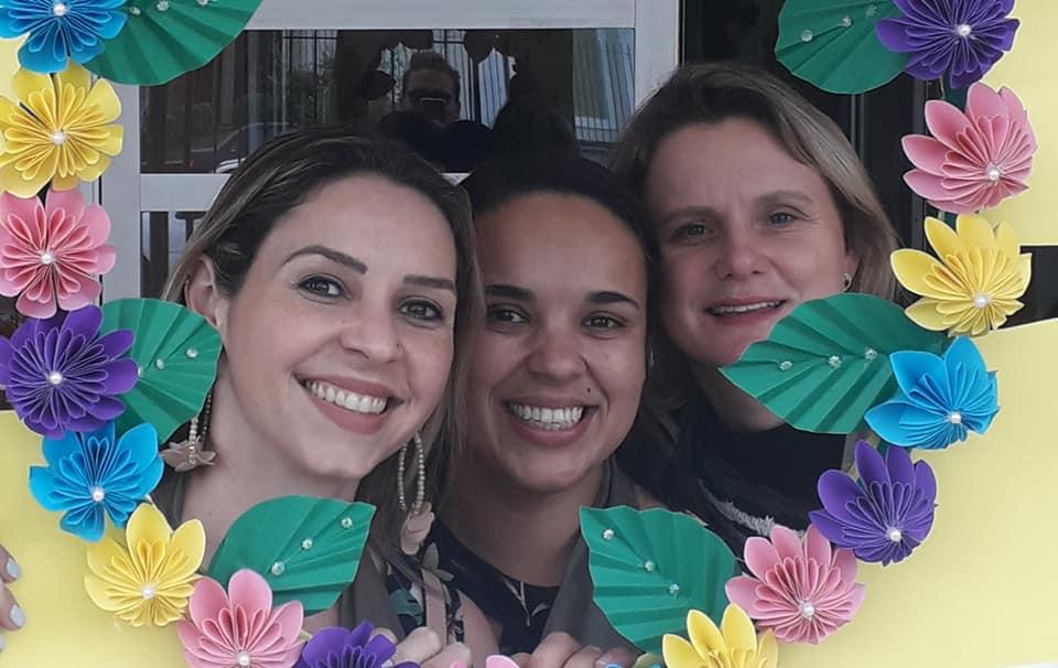FESTA DA PRIMAVERA 2019