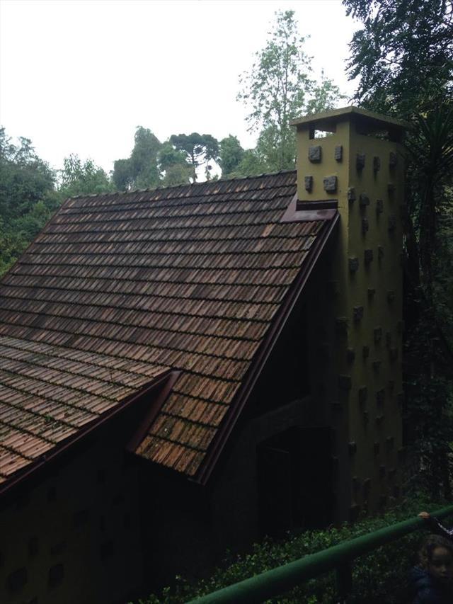 fotos casa da bruxa