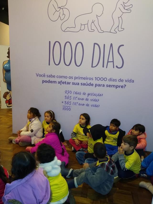 SEMANA MUNDIAL DE AÇÃO PARA OS OBJETIVOS DE DESENVOLVIMENTO SUSTENTÁVEIS