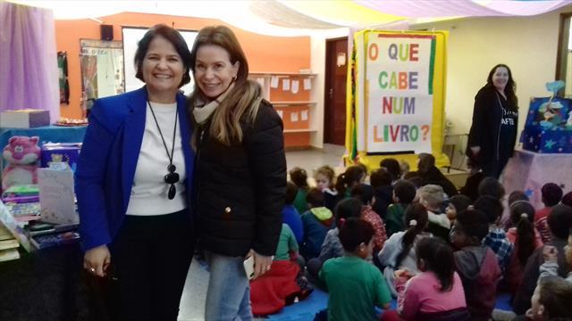 Projeto Cooperando com a Educação da Unimed - Boa
