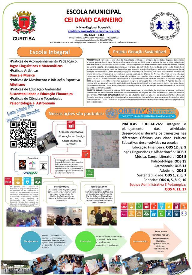 Projeto ODS