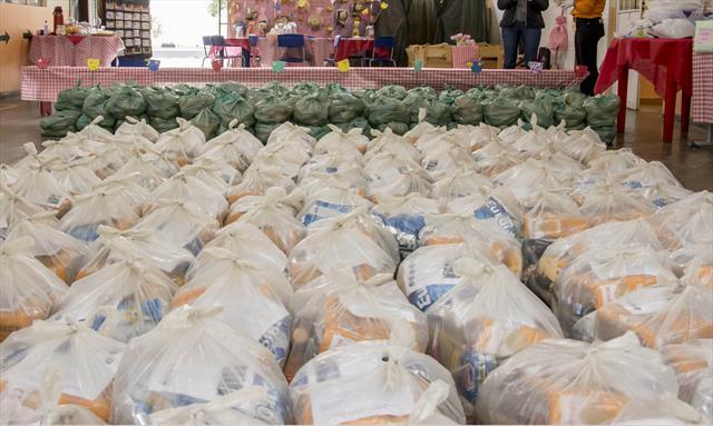 Fornecimento de kits começa na sexta-feira (11/12)