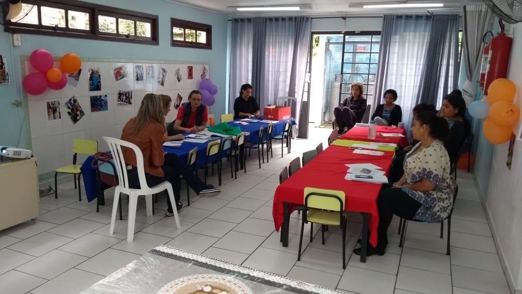 Semana de Estudos Pedagógicos 2020 - NRE Boa Vista