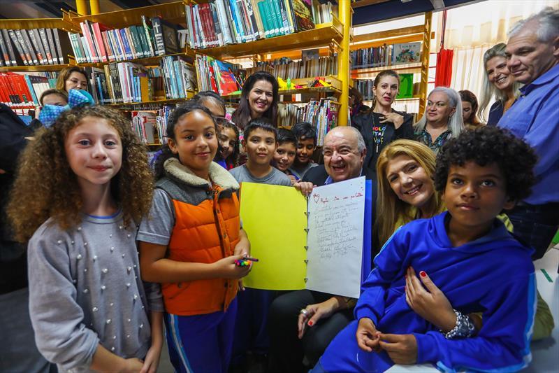 Farol do Saber e Inovação Pablo Neruda