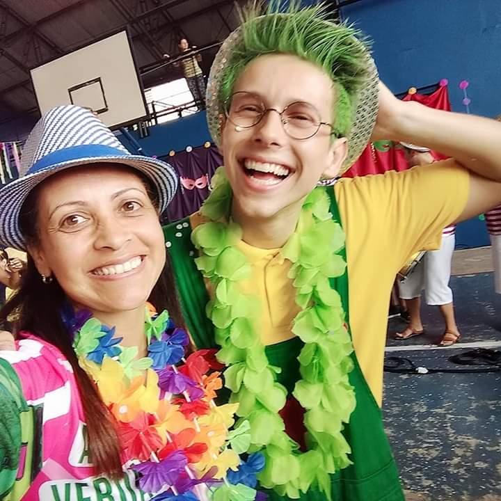 Batuque do samba