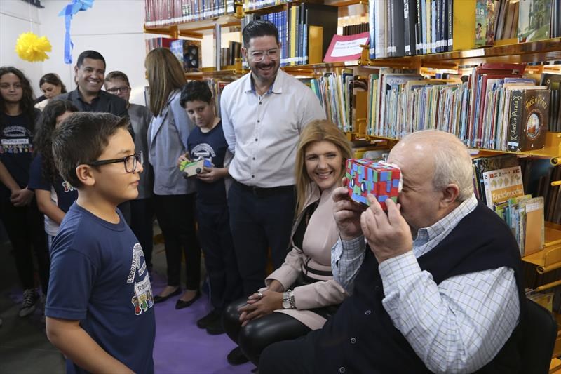 Farol do Saber e Inovação Luís de Camões
