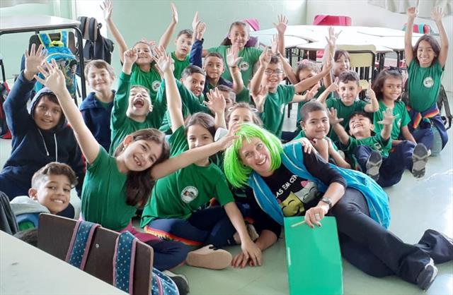 Ano letivo de 2020 começa para crianças e estudantes da Regional Boa Vista