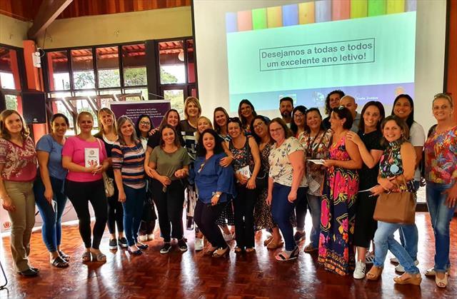 Diretores das unidades educacionais da Regional Boa Vista participam do VII Fórum de Gestores