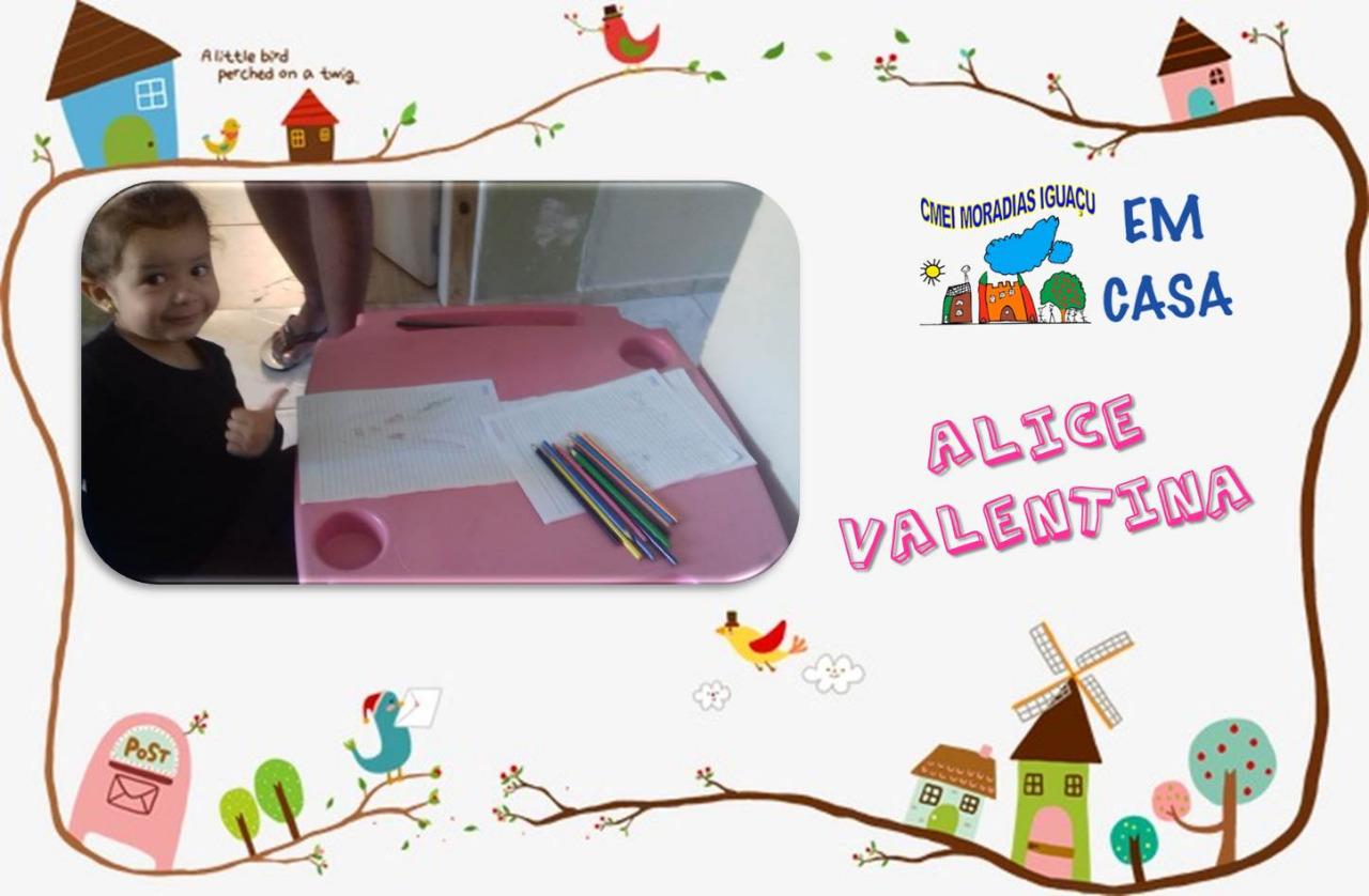Alice Valentina