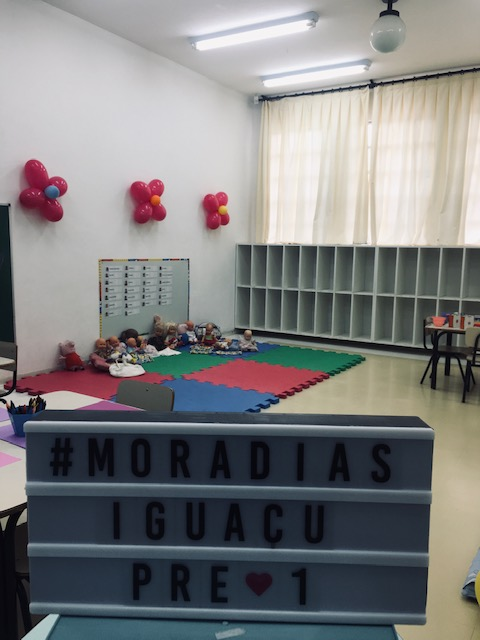 CMEI Moradias Iguaçu