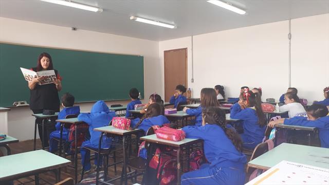 Prefeitura de Curitiba decreta suspensão das aulas