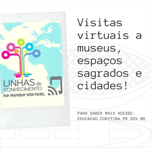 Educação disponibiliza aulas de campo virtuais