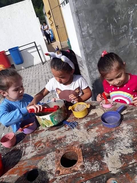 Crianças Brincantes