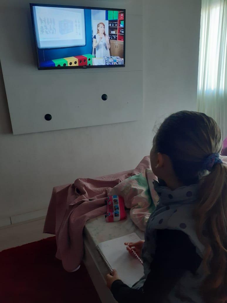 VIDEOAULAS EM SANTA FELICIDADE