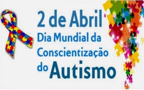 2 de abril é o dia mundial do Transtorno do Espect