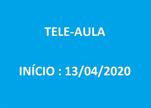 TELE-AULA