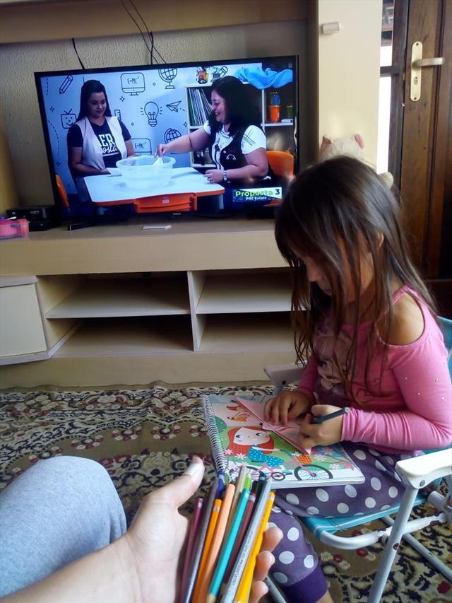 Curitiba oferece Atividades Online para as Crianças