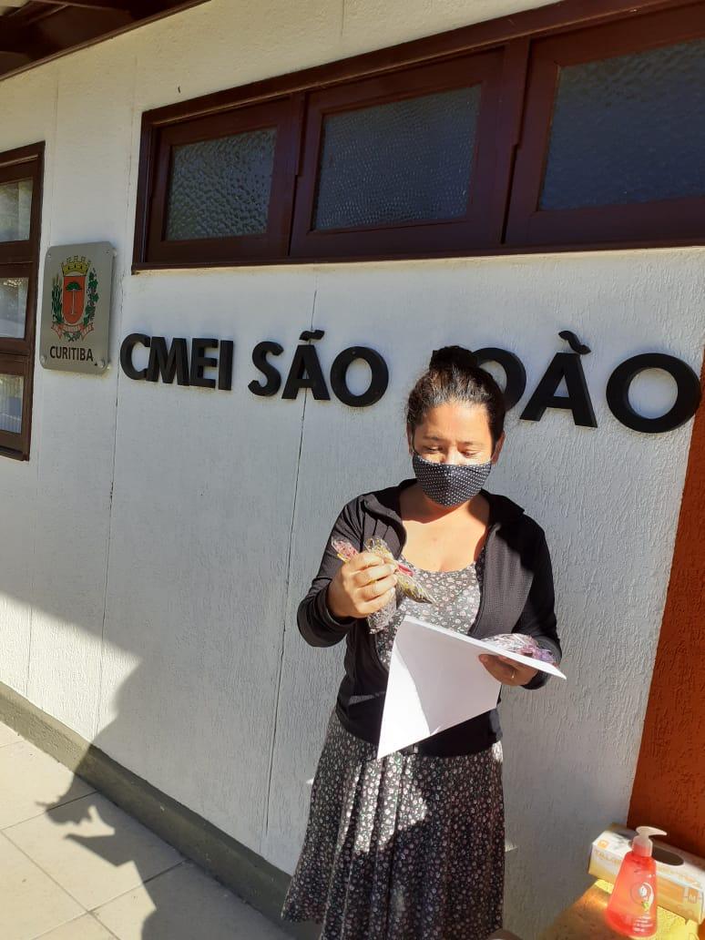ENTREGA DE ATIVIDADES COMPLEMENTARES NO NRESF