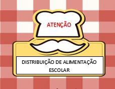 Distribuição de Alimentação Escolar