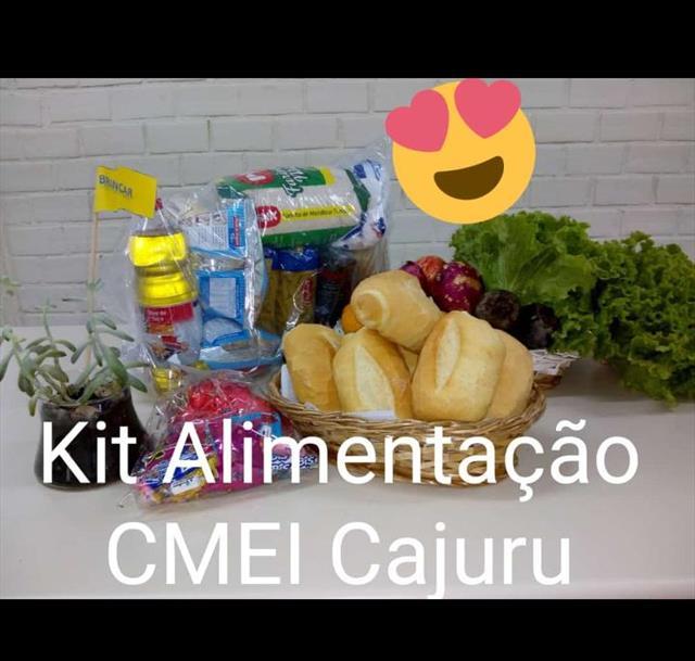 Kit de Alimentação