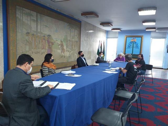 Prefeitura e sindicato debatem Regime Integral de