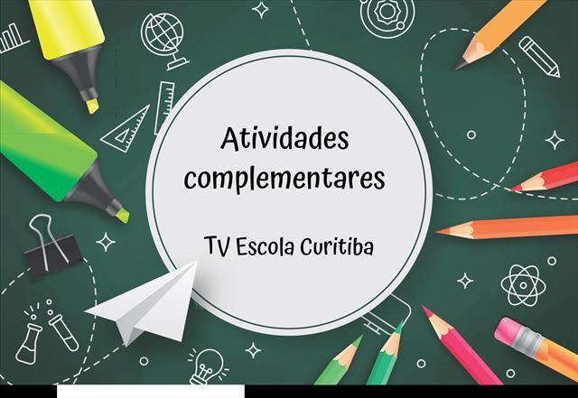 TV Escola Curitiba