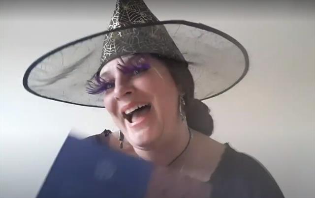 Professora Deise