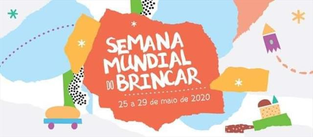 SEMANA DO BRINCAR NO NRESF