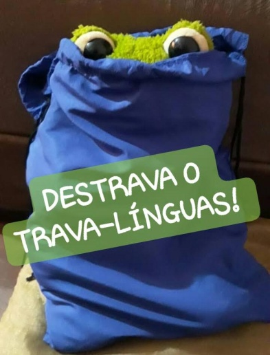 Destrava o Trava-línguas!!!