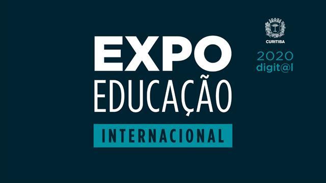 Expo Educação começa nesta quarta-feira com palest