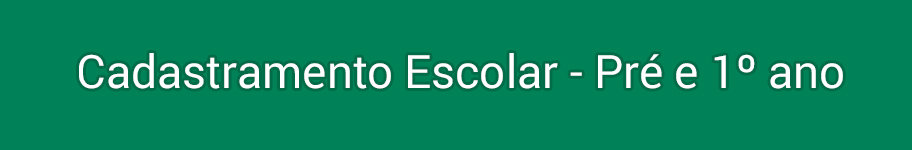 Cadastramento Escolar 2021