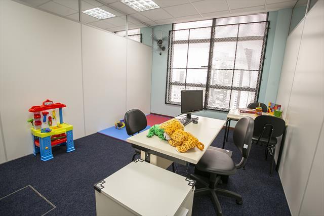 Centro de Ensino Estruturado para o Transtorno do