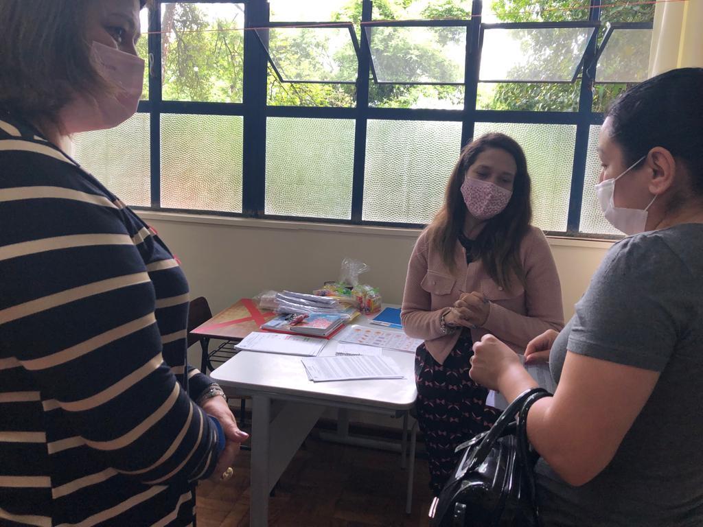 Escola Municipal Monsenhor Boleslau Falarz - Relatório AVALIA
